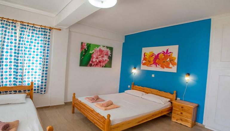Douka Hotel Apartments - Μονεμβασιά - 58€ από 120€ ( Έκπτωση 52%) ΚΑΙ για τις 3 ημέρες / 2 διανυκτερεύσεις για έως KAI 3 Άτομα στη Μονεμβασιά, σε Διαμέρισμα με Θέα Θάλασσα στο Douka Hotel Apartments! Παρέχεται Εarly check in στις 10:00 και Late check out στις 18:00 για να απολαύσετε 3 γεμάτες ημέρες στην γραφική Μονεμβασιά! Υπάρχει δυνατότητα επιπλέον διανυκτέρευσης! Η προσφορά ισχύει ΚΑΙ για την Καθαρά Δευτέρα!