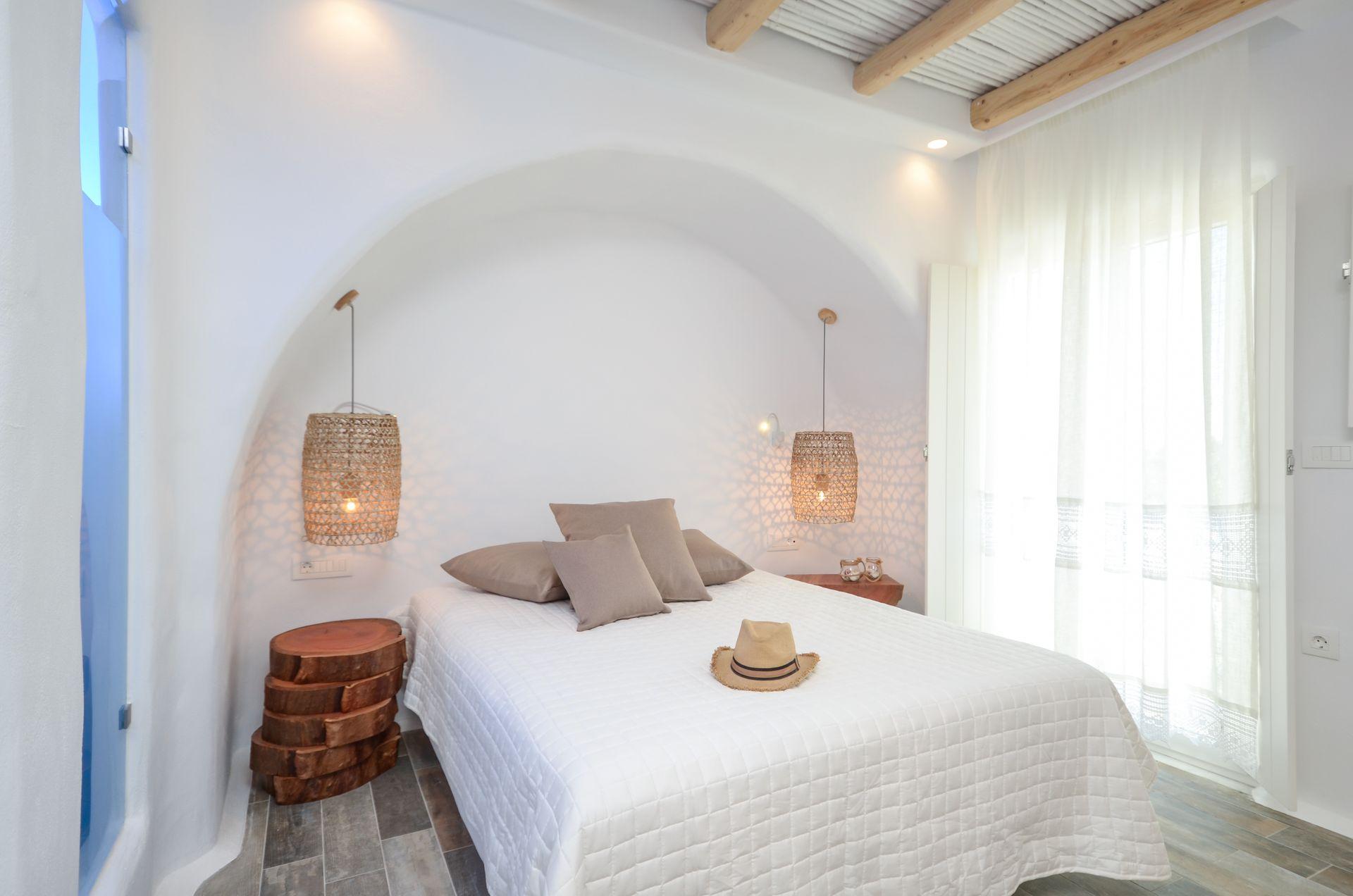 4* Naxos Island Escape - Πλάκα, Νάξος εικόνα