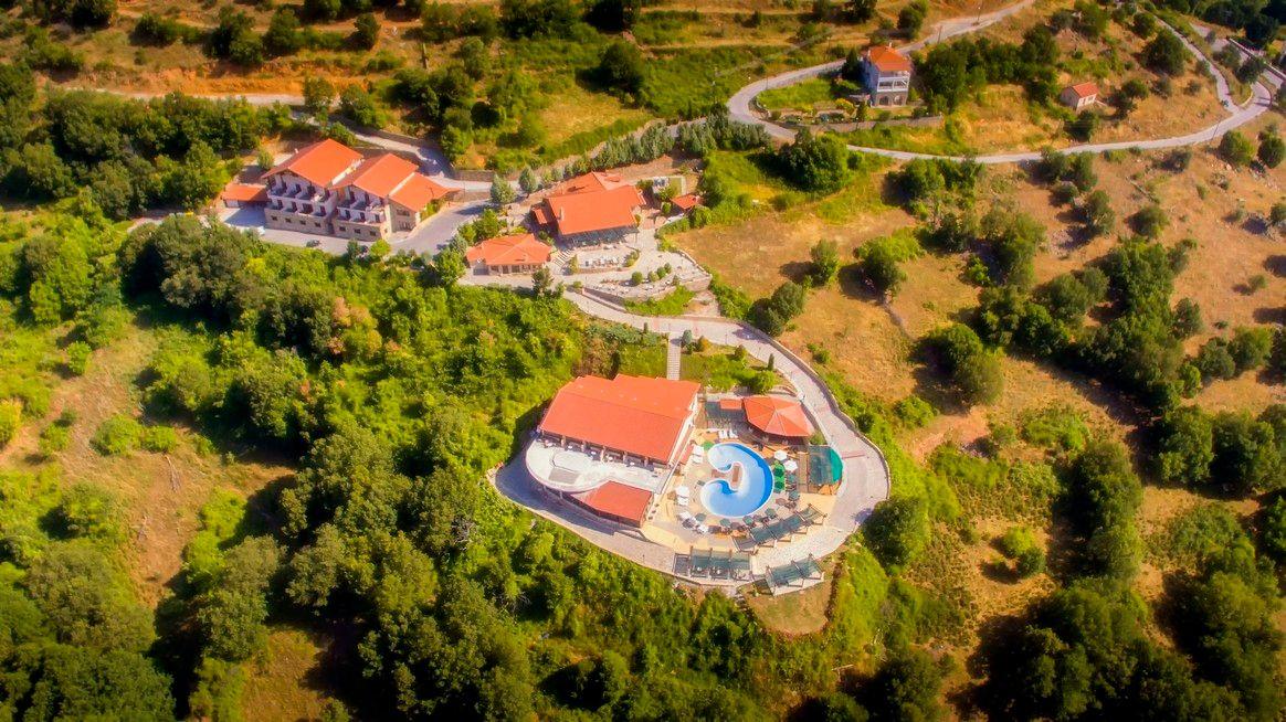 Loggas Hotel Kastoria – Καστορια ✦ 4 Ημερες (3 Διανυκτερευσεις) ✦ 2 Άτομα ΚΑΙ ενα Παιδι εως 4 ετων ✦ Πρωινο ✦ Καθαρα Δευτερα (08/03/2019 εως 11/03/2019) ✦ Υπεροχη Τοποθεσια!