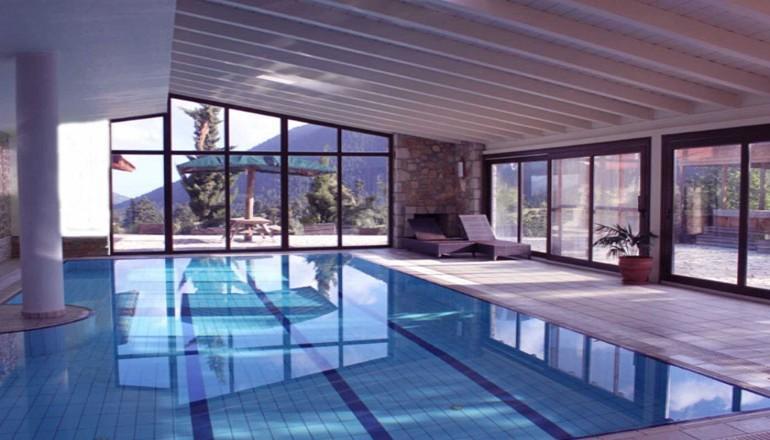 4* Boutique Hotel SKAMNOS - Αράχωβα ✦ -40% ✦ 3 Ημέρες (2 Διανυκτερεύσεις) ✦ 2 Άτ hotels