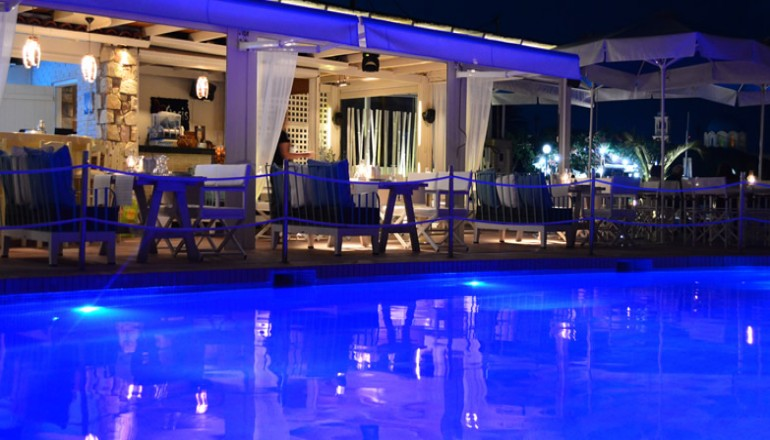 Oasis Scala Beach Hotel - Αγκίστρι εικόνα