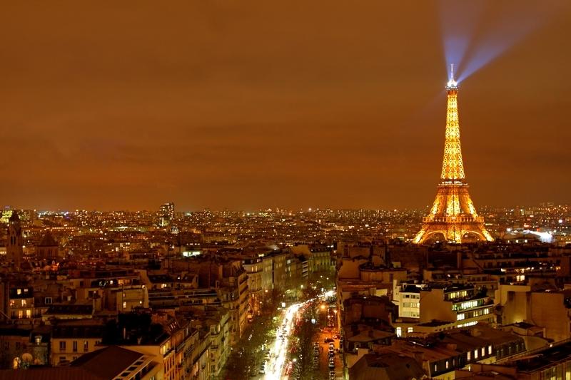 5 ή 6 ή 7 Ημέρες Εορτές - Γιορτινό Παρίσι / Ντίσνευλαντ εικόνα