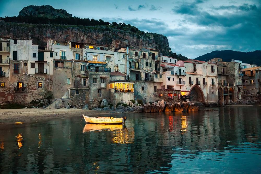 Πάσχα 6 Ημέρες Αεροπορικώς - Σικελία εικόνα