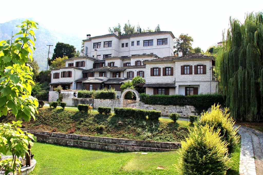 Ξενοδοχείο Ταξιάρχες - Αρίστη Ζαγοροχώρια εικόνα