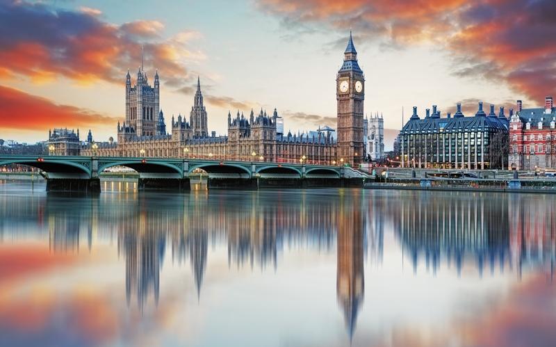 5 ή 6 Ημέρες Εορτές - Λονδίνο εικόνα