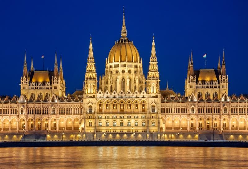 Καθαρά Δευτέρα 5 Ημέρες - Βουδαπέστη / Αεροπορικώς εικόνα