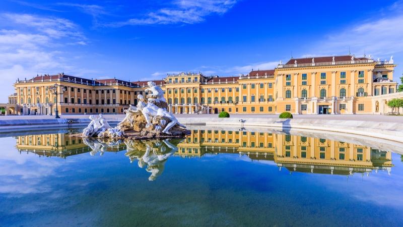 8 Ημέρες Οδικώς - Βενετία / Βιέννη / Λιουμπλιάνα ? 8 Ημέρες (7 Διανυκτερεύσεις) ? 1 άτομο ? Πρωινό ? 21/03/2020 έως 28/03/2020 ? Ακτοπλοϊκά εισιτήρια Πάτρα – Βενετία / Ανκόνα – Πάτρα !