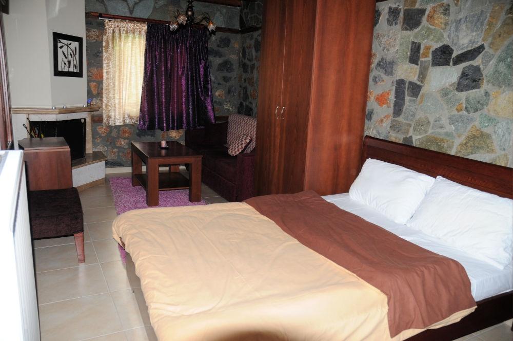 Ξενώνας Lilium Inn - Παλαιός Άγιος Αθανάσιος, Καϊμακτσαλάν εικόνα