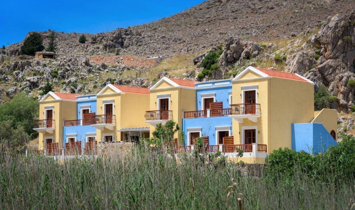 A Symi Residences - Σύμη εικόνα