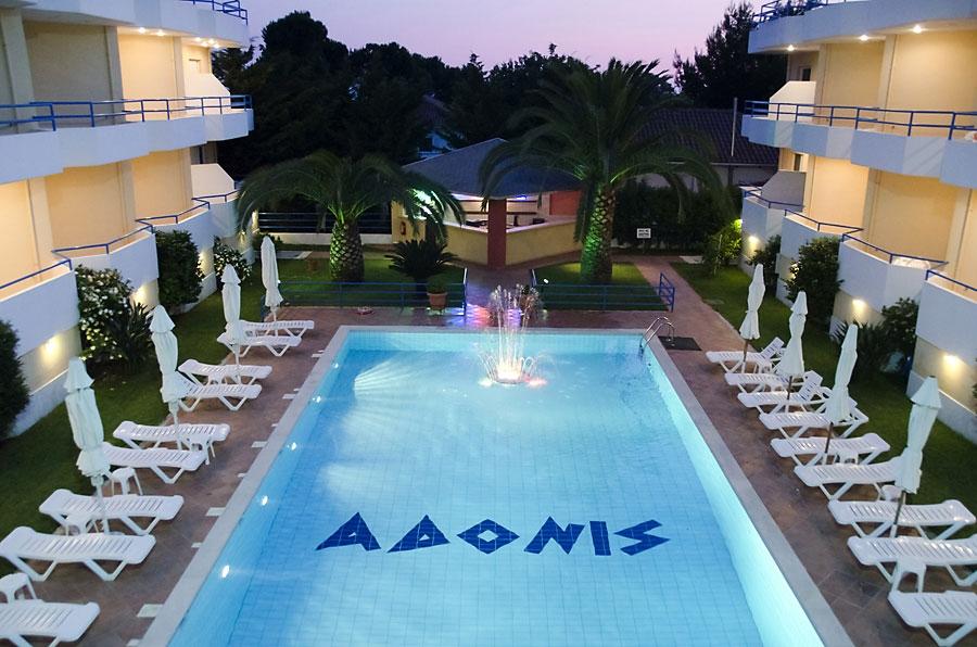 Adonis Hotel & Apartments - Πρέβεζα εικόνα