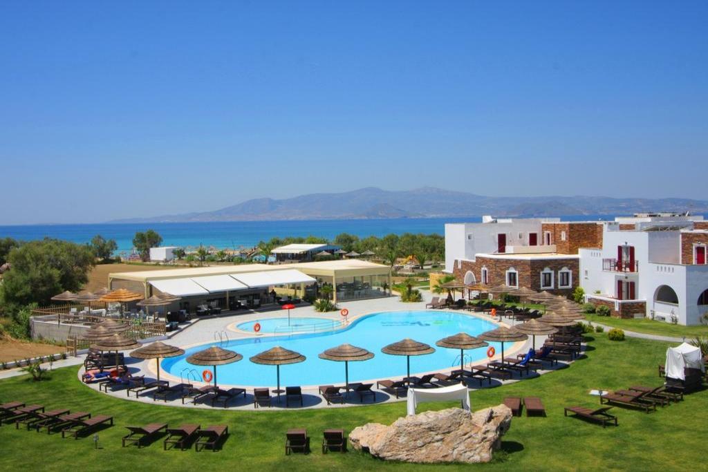 Aegean Land Hotel - Νάξος ✦ ✦ 4 Ημέρες (3 Διανυκτερεύσεις) ✦ 2 Άτομα ✦ Πρωινό ✦  hotels