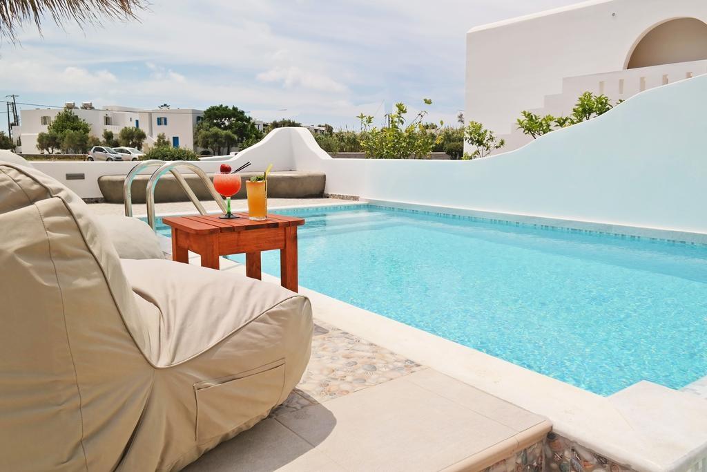 Aegean Land Hotel - Νάξος εικόνα