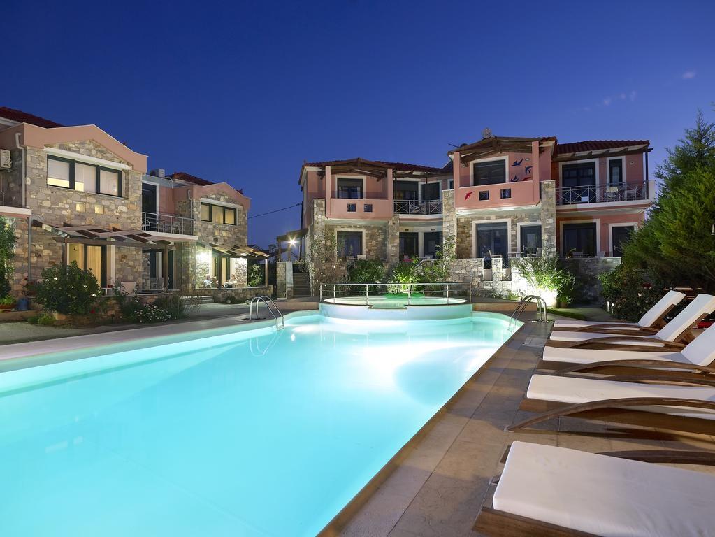 Aeolis Apartments & Studios - Λέσβος εικόνα