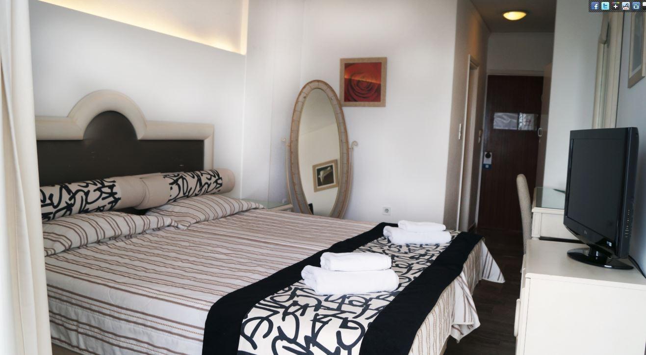 Aeolos Bay Hotel - Τήνος εικόνα