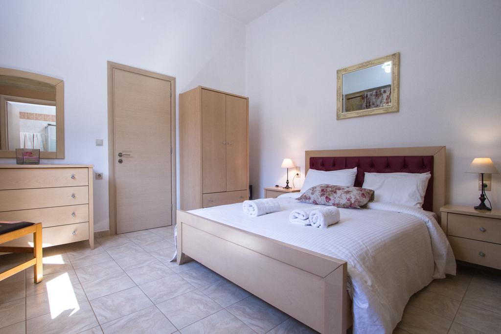 Agarathos Apartments - Χανιά, Κρήτη ✦ 2 Ημέρες (1 Διανυκτέρευση) ✦ 2 άτομα ✦ Χωρίς Πρωινό ✦ 26/08/2020 έως 19/09/2020 ✦ Free Wi-Fi
