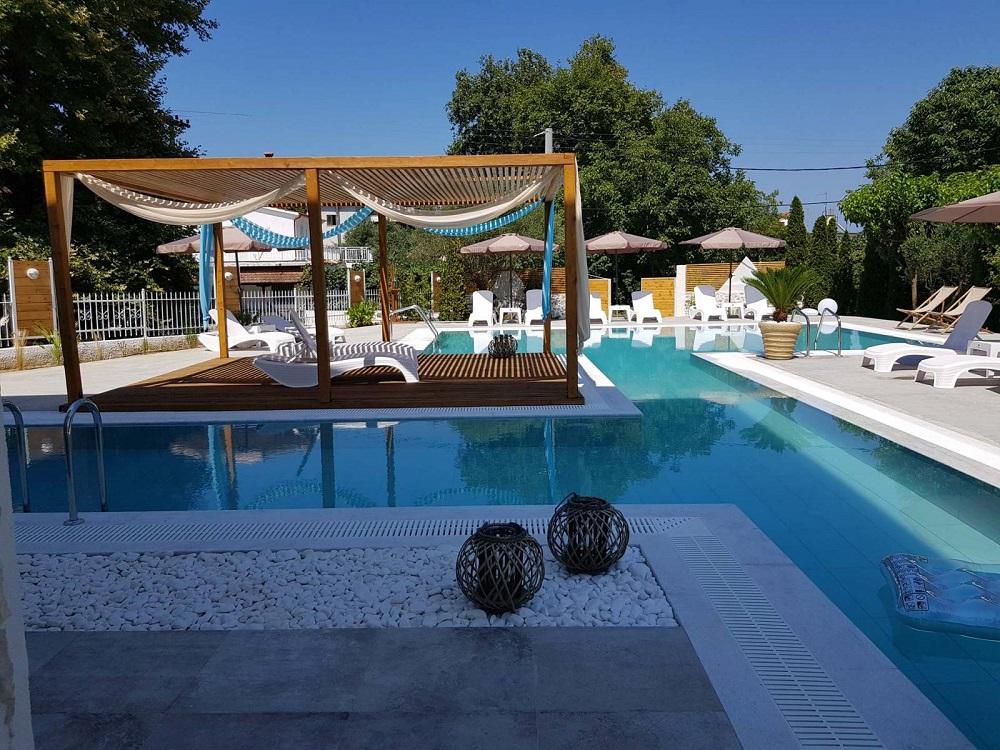 Agorastos Boutique Hotel - Πλαταμωνας Πιεριας ✦ -20% ✦ 3 Ημερες (2 Διανυκτερευσεις) ✦ 2 ατομα + 1 παιδι εως 12 ετων ✦ Ημιδιατροφη ✦ 11/09/2020 εως 30/09/2020 ✦ Free WiFi