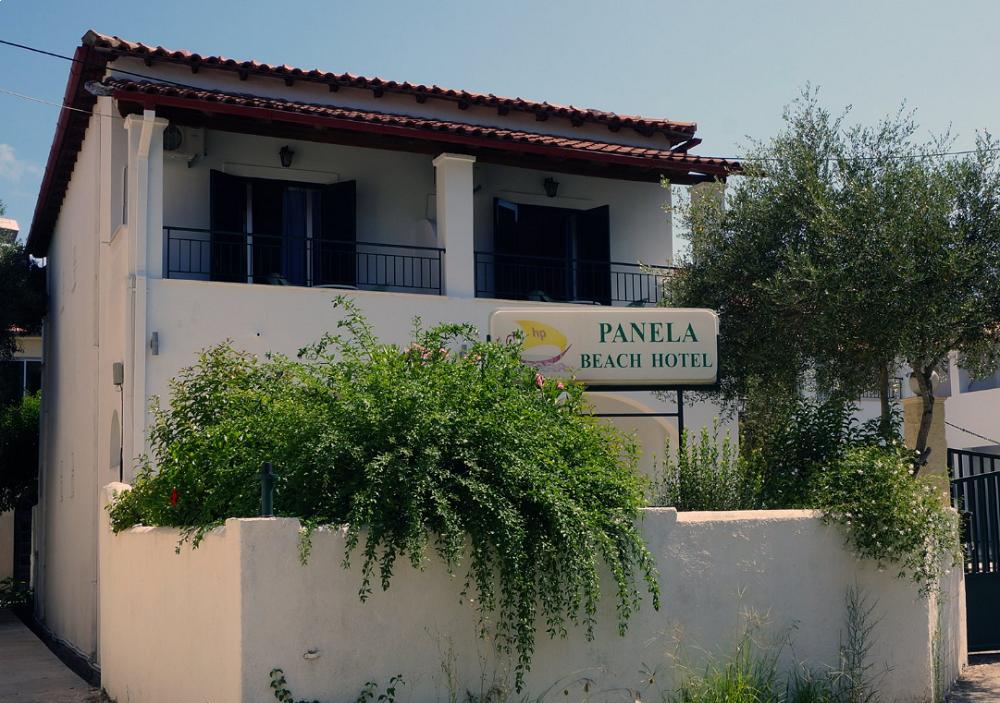 Akti Panela Beach Hotel - Κέρκυρα   4 Ημέρες (3 Διανυκτερεύσεις)   2 Άτομα   Πρωινό   έως 04/07/2019 και 24/08 και 12/09   Δωρεάν χώρος στάθμευσης