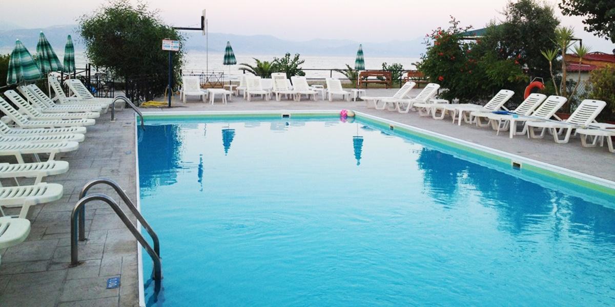 Alexandra Resort Apartments – Κέρκυρα