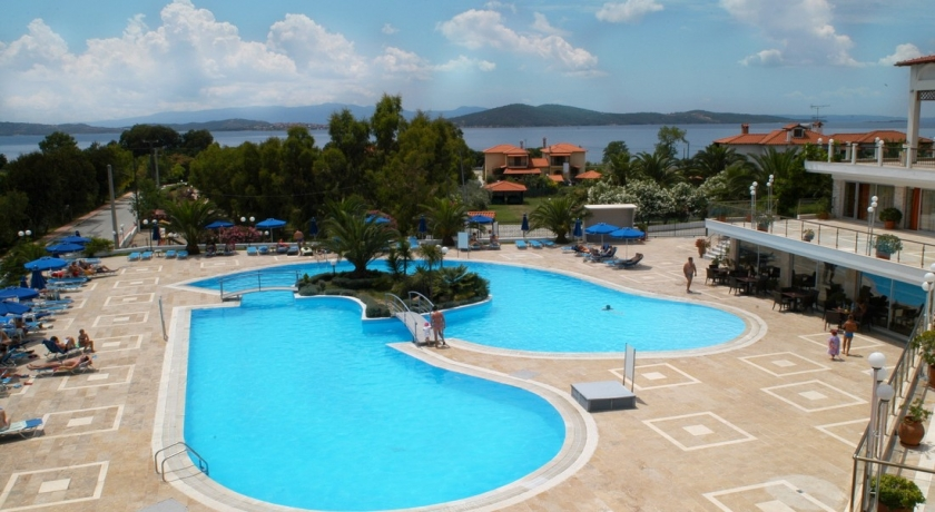 5* Alexandros Palace Hotel & Suites - Χαλκιδική εικόνα