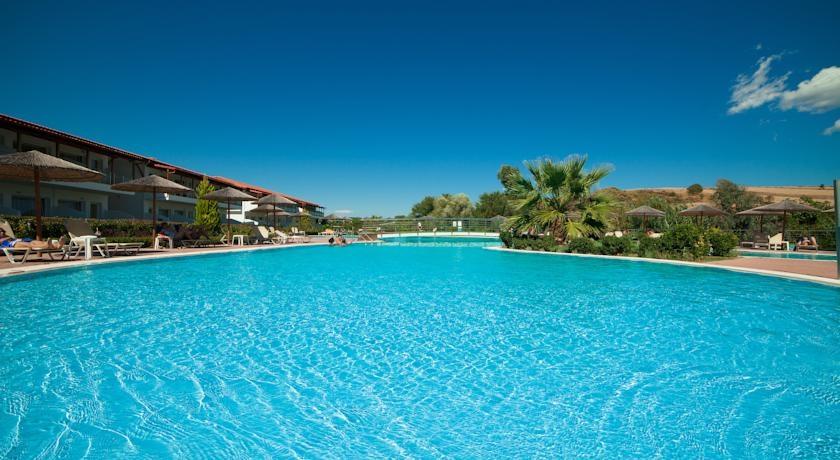 5* Alexandros Palace Hotel & Suites - Χαλκιδική, Ουρανούπολη εικόνα
