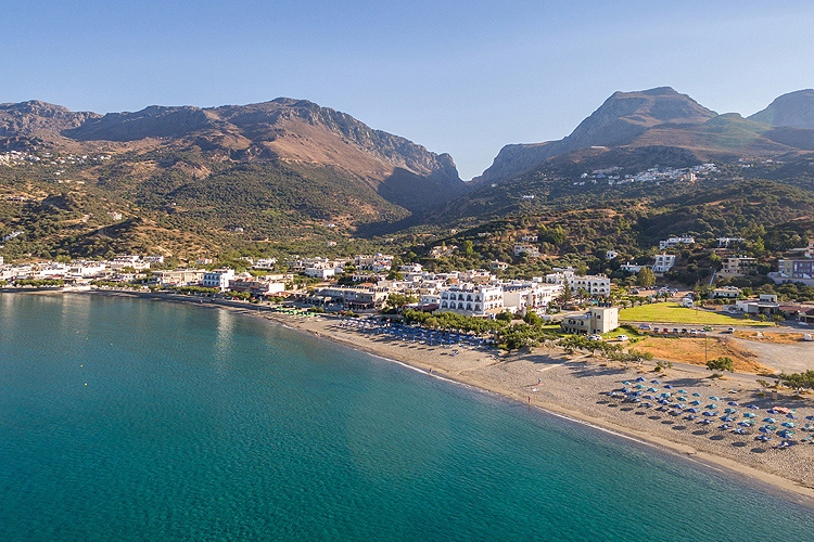 Alianthos Beach Hotel - Πλακιάς Ρεθύμνου ? 4 Ημέρες (3 Διανυκτερεύσεις) ? 2 Άτομα ? All Inclusive ? έως 30/09/2017 ? Μπροστά στην Παραλία!