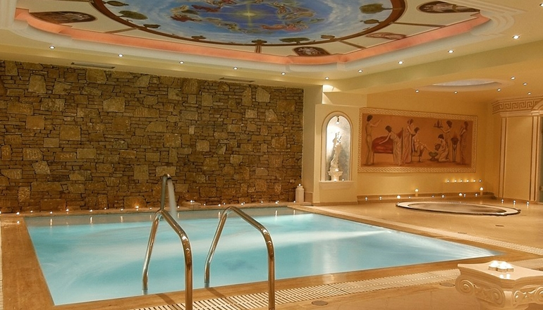 Alkyonis Hotel – Χαλκιδικη ✦ 3 Ημερες (2 Διανυκτερευσεις) ✦ 2 Άτομα ΚΑΙ ενα Παιδι εως 2 ετων ✦ All Inclusive ✦ Έως 30/04/2018 και 01/11 εως 28/12 ✦ Free WiFi!