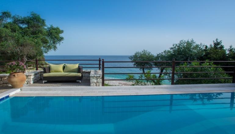 Anassa Mare Villas & Residence - Παξοί εικόνα