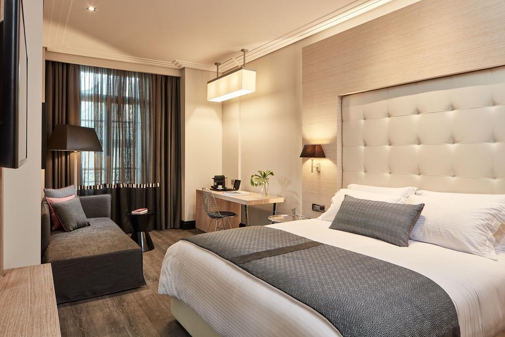 5* Antigon Urban Chic Hotel Thessaloniki - Θεσσαλονίκη ? -49% ? 2 Ημέρες (1 Διανυκτέρευση) ? 2 άτομα + 1 παιδί έως 2 ετών ? Πρωινό ? Εορτές (21/12/2019 έως 06/01/2020) ? Free WiFi
