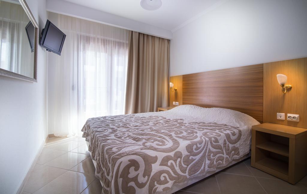 Apanemia by Flegra Hotels - Χαλκιδική, Πευκοχώρι ? -20% ? 3 Ημέρες (2 Διανυκτερεύσεις) ? Έως 4 άτομα ? Χωρίς Πρωινό ? έως 30/09/2019 ? Free WiFi