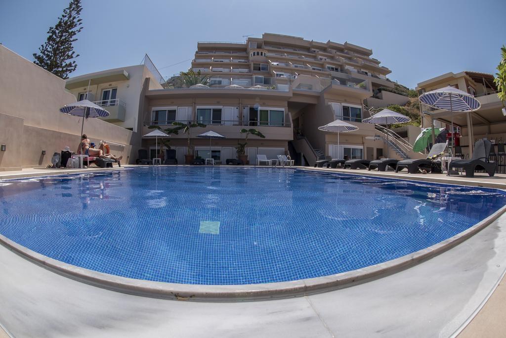 Archipelagos Residence - Ρέθυμνο, Κρήτη εικόνα