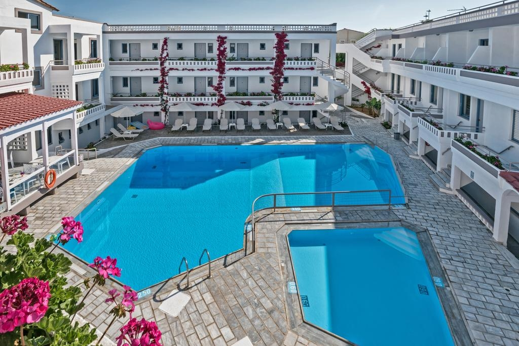 Ariadne Hotel Apartments - Ρέθυμνο Κρήτης εικόνα