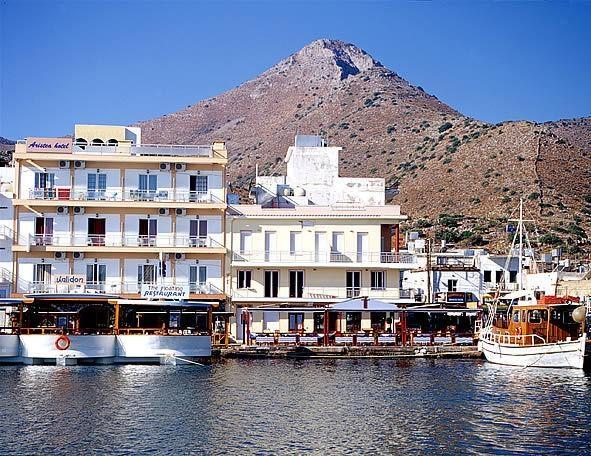 Aristea Hotel - Ελούντα, Κρήτη εικόνα