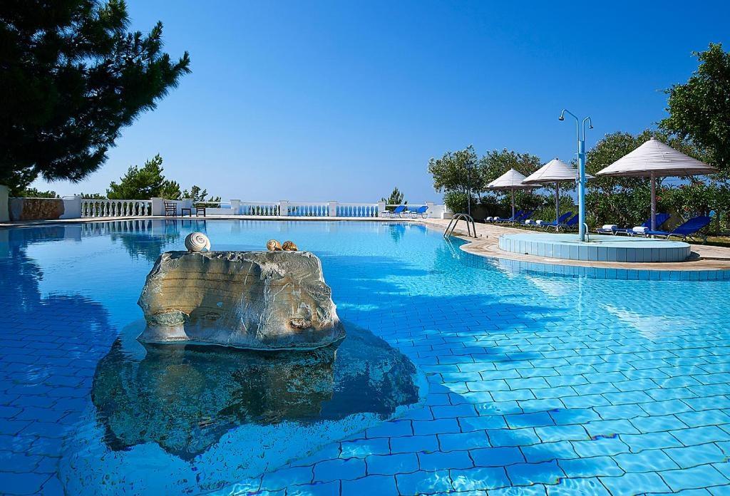 CHC Aroma Creta Hotel Apartments and Spa – Κουτσουναρι, Ιεραπετρα ✦ -30% ✦ 4 Ημερες (3 Διανυκτερευσεις) ✦ 2 Άτομα ✦ Ημιδιατροφη ✦ εως 15/06 και 21/09 εως 28/10 ✦ Free WiFi στους κοινοχρηστους Χωρους!