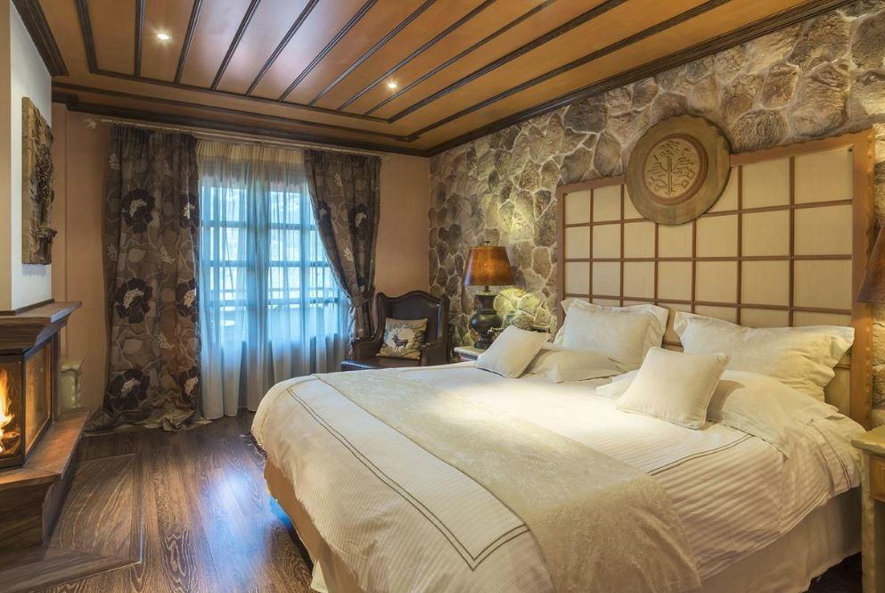 Aroma Dryos Eco & Design Hotel - Μετσοβο ✦ 3 Ημερες (2 Διανυκτερευσεις) ✦ 2 ατομα ✦ Χωρις Πρωινο ✦ 01/10/2020 εως 30/04/2021 ✦ Ιδιωτικος χωρος σταθμευσης δωρεαν!