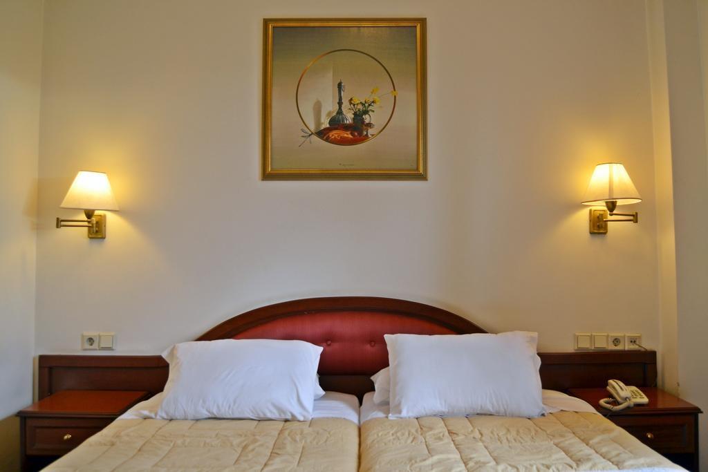 Art Pythia Hotel - Δελφοί ✦ -35% ✦ 3 Ημέρες (2 Διανυκτερεύσεις) ✦ 2 άτομα + 1 παιδί έως 6 ετών ✦ Πρωινό ✦ έως 31/05/2021 ✦ Free WiFi