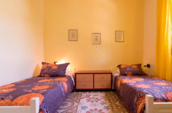 Four Bedroom Traditional Villa Sea View by Athena Villas - Γούβες, Κρήτη ✦ -26% ✦ 4 Ημέρες (3 Διανυκτερεύσεις) ✦ 2 άτομα + 1 παιδί έως 2 ετών ✦ Χωρίς Πρωινό ✦ 01/06/2021 έως 30/06/2021 ✦ Θέα στη Θάλασσα!