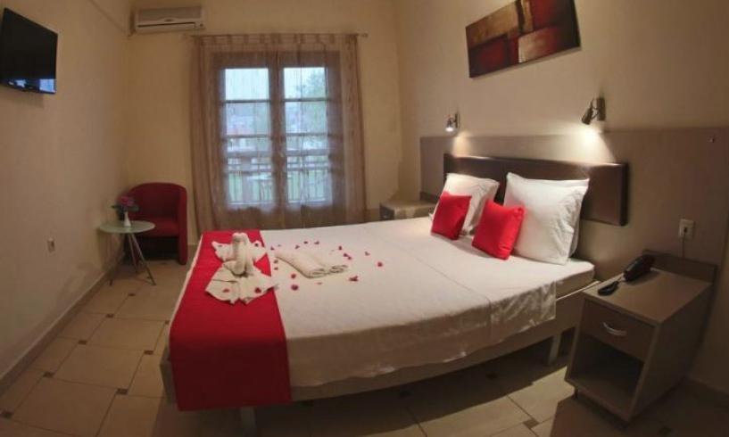 Avra Hotel - Όρμος Παναγιάς Χαλκιδική εικόνα