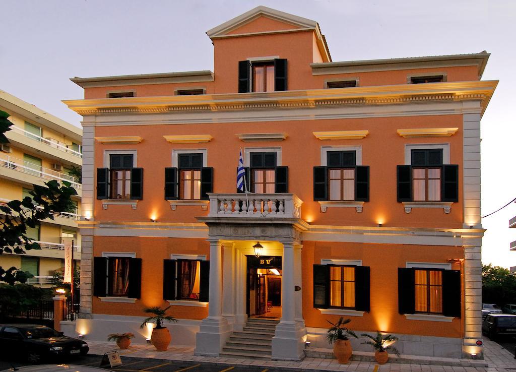 Bella Venezia Hotel - Κέρκυρα ✦ 8 Ημέρες (7 Διανυκτερεύσεις) ✦ 2 άτομα ✦ Πρωινό ✦ 01/09/2020 έως 21/09/2020 ✦ Free WiFi