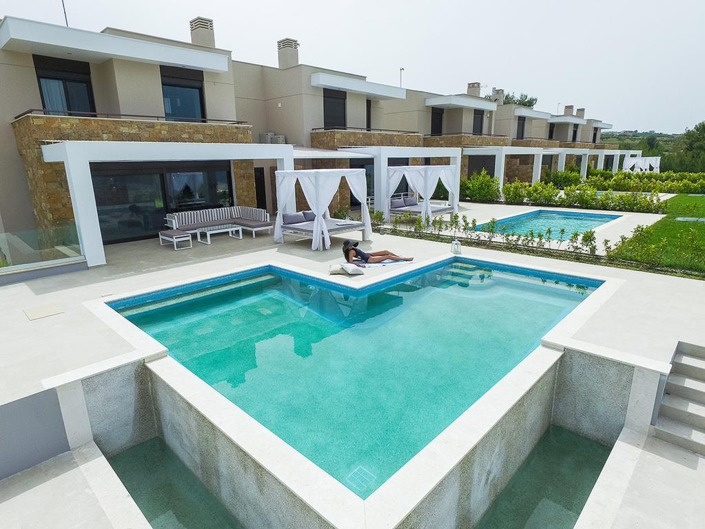 BelleVue Villas - Χανιώτη, Χαλκιδική ✦ 6 Ημέρες (5 Διανυκτερεύσεις) ✦ 7 άτομα ✦ Χωρίς Πρωινό ✦ 01/06/2021 έως 30/06/2021 ✦ Ιδιωτική Πισίνα!