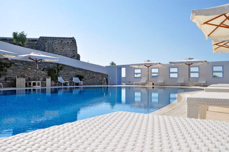 Belogna Ikons Naxos - Νάξος ✦ 5 Ημέρες (4 Διανυκτερεύσεις) ✦ 3 άτομα ✦ Χωρίς Πρωινό ✦ 01/09/2021 έως 30/09/2021 ✦ Υπέροχη Τοποθεσία!