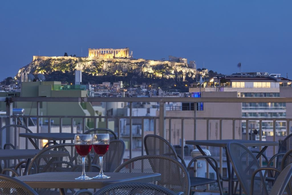 4* Candia Hotel – Αθήνα