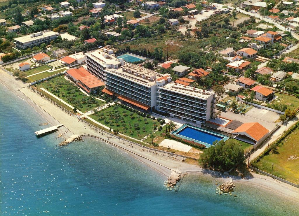 Bomo Club Calamos Beach Hotel - Κάλαμος εικόνα