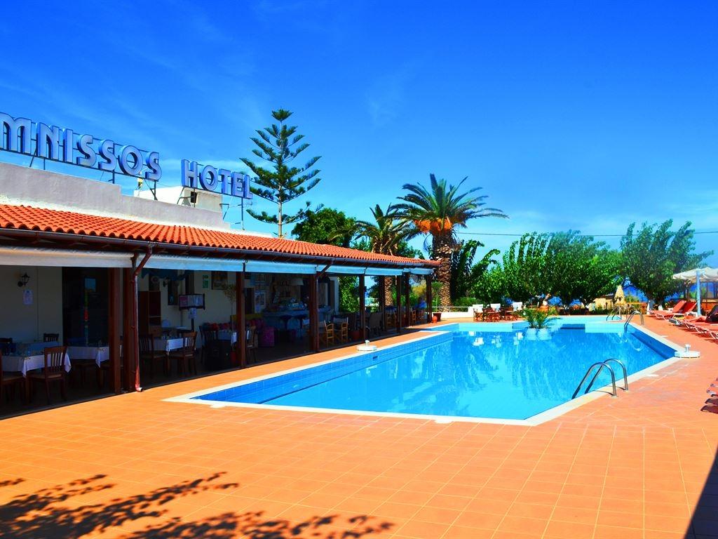 Bomo Club Amnissos Residence - Ρέθυμνο εικόνα