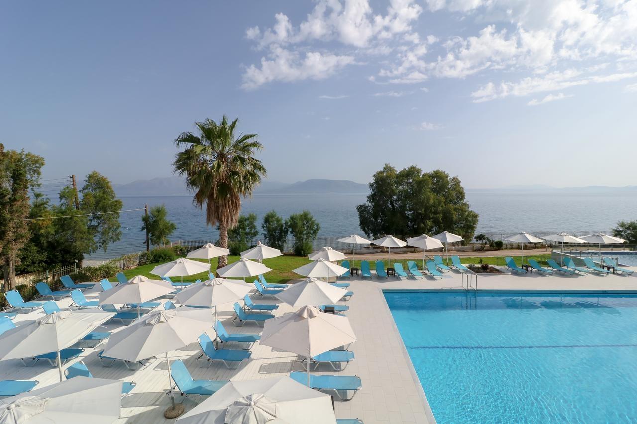 Bomo Calamos Beach Hotel - Καλαμος ✦ 3 Ημερες (2 Διανυκτερευσεις) ✦ 2 ατομα ✦ All Inclusive ✦ 24/08/2019 εως 03/09/2019 ✦ Μοναδικη Θεα!