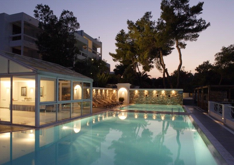Cape Kanapitsa Hotel Suites - Σκιάθος ? -35% ? 3 Ημέρες (2 Διανυκτερεύσεις) ? 2 άτομα ? Πρωινό ? 06/09/2020 έως 19/09/2020 ? Free WiFi