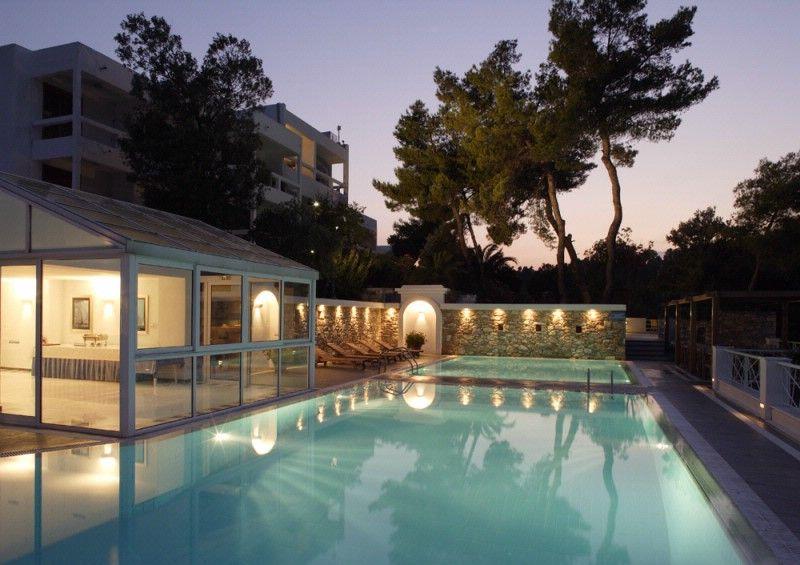 Cape Kanapitsa Hotel Suites - Σκιαθος ✦ -21% ✦ 4 Ημερες (3 Διανυκτερευσεις) ✦ 2 ατομα ✦ Πρωινο ✦ 12/07/2020 εως 31/07/2020 ✦ Free WiFi