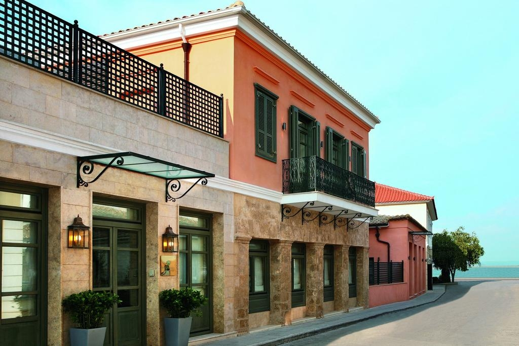 4* Captain's House Preveza - Πρεβεζα ✦ -25% ✦ 4 Ημερες (3 Διανυκτερευσεις) ✦ 2 ατομα ✦ Πρωινο ✦ 18/08/2019 εως 31/08/2019 ✦ Early check in και Late check out κατοπιν διαθεσιμοτητας!