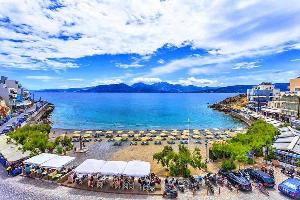 Central Apartment - Άγιος Νικόλαος, Κρήτη εικόνα
