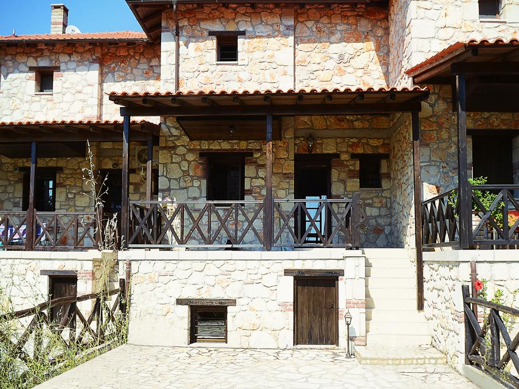 Villa Petrino - Βουρβουρού, Χαλκιδική εικόνα