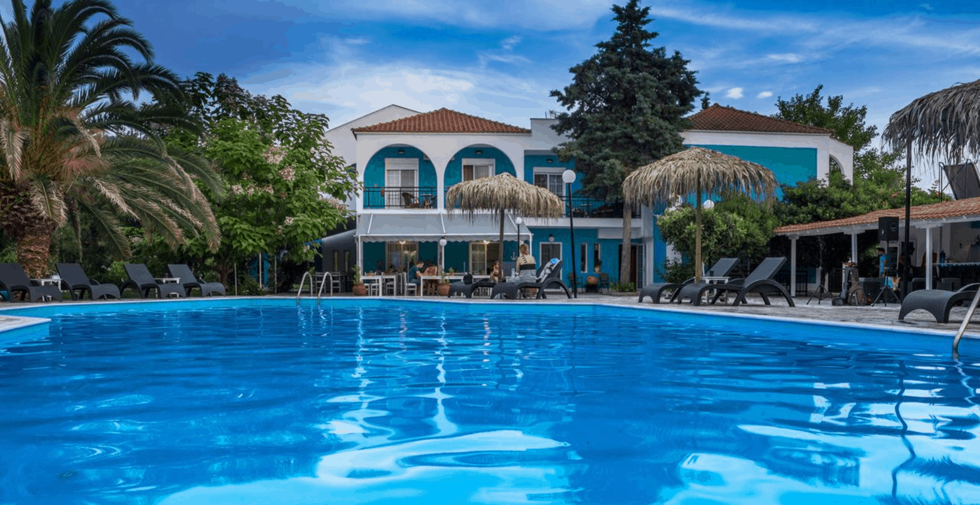 Chatziandreou Hotel Thassos ? -26% ? 2 Ημέρες (1 Διανυκτέρευση) ? 2 άτομα ? Πρωινό ? 17/08/2020 έως 13/09/2020 ? Early check in και Late check out κατόπιν διαθεσιμότητας!